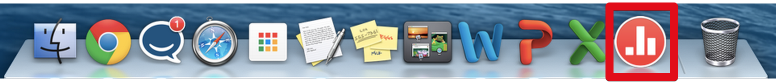PowerPoint for Mac: step 3